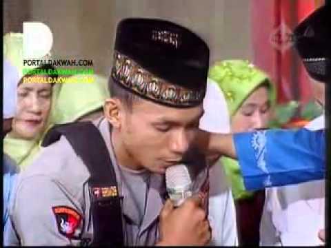 Ceramah Agama Islam ( Ustadz M. Nur Maulana )tema Kejujuran   Part (5 5) video