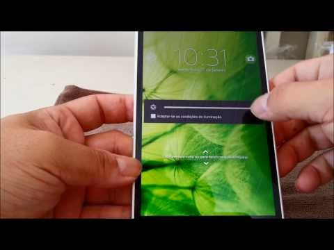 Unboxing e Review do Sony Xperia Z Ultra C6833