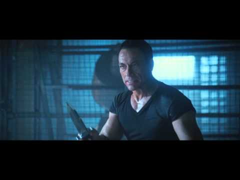 The Expendables 2 Final Fight (vilain Vs Barney) video