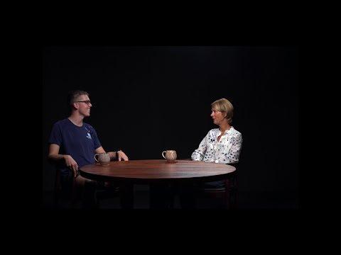 Australian Standfirst Infinity Black Series: Harry Mezger & Liz Gosper