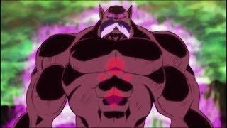 ?Toppo transforms into God of Destruction RAGE Mode!!