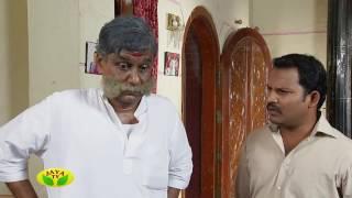 Kairasi Kudumbam - Episode 611 On Thursday,20/07/2017