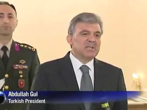Turkish President Abdullah Gul: Democracy is Not Just About Elections
