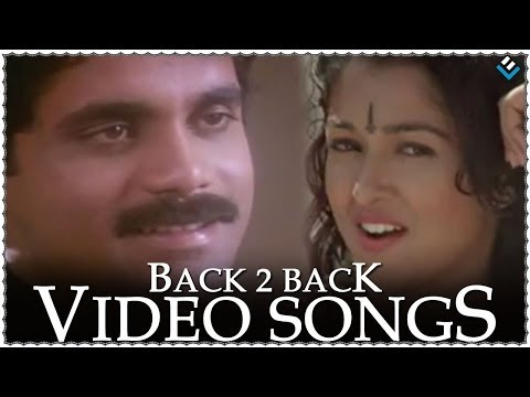Back 2 Back Video Songs - Chaitanya Telugu Movie video