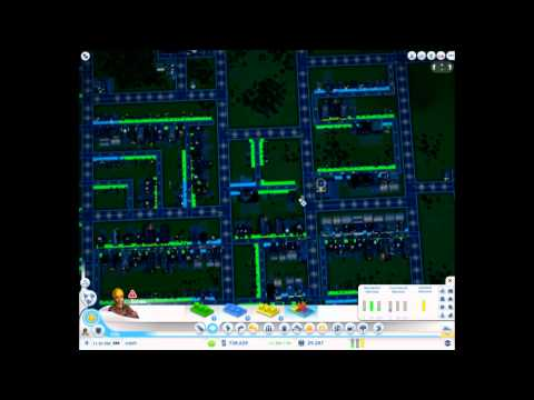 SC5 Halby: SimCity 5 (2013) Beginner's Guide to Gambling