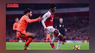 Tin Thể Thao 24h Hôm Nay (19h - 23/12): Arsenal vs Liverpool - Hàng Công Thăng Hoa, Chia Đều 1 Điểm