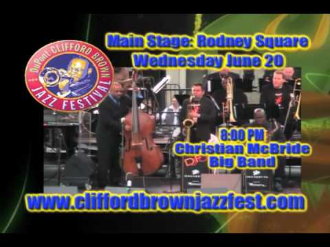 Cafe: 2012 DuPont Clifford Brown Jazz Festival