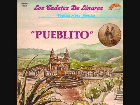 LOS CADETES DE LINARES PUEBLITO VOL.3 LP COMPLETO 1976