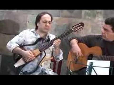 Виктор Зинчук - Чардаш монти