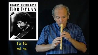 Blowing in the wind (Bob Dylan-vincitore premio Nobel 2016)