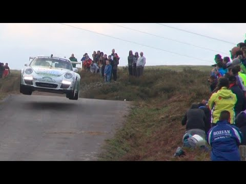 Best of Rally 2014 | One year in ten minutes | La Tula Sport | PURE SOUND