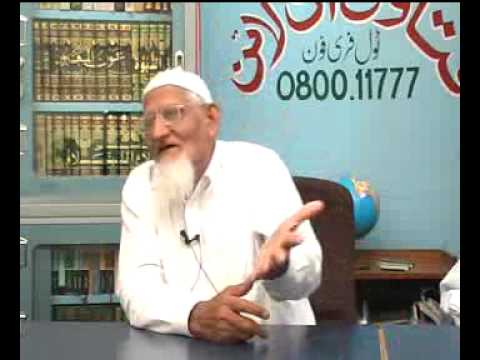 3. Question & Answer (about Shia and Sunni) maulana ishaq urdu