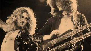Watch Robert Plant Heart In Your Hand video