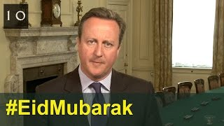 Download Eid al-Fitr 2016: David Cameron's message 3Gp Mp4
