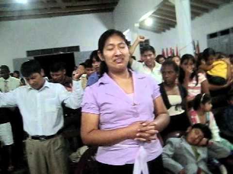 Assembleia de Deus Boliviana