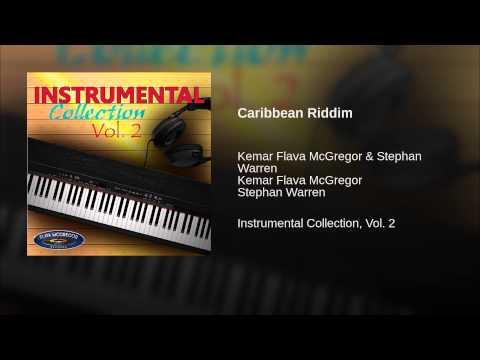 Caribbean Riddim