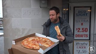 Barstool Pizza Review - Pizza Al's (Morgantown,WV)