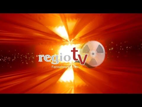 regiotv Tagesprogramm 22. Januar 2015
