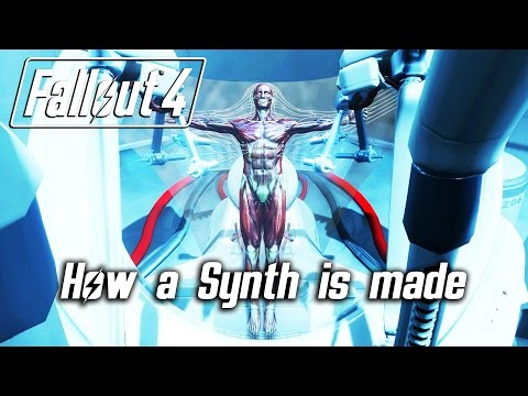 videos like this surviving epic fallout 4 battles 5 200 synth