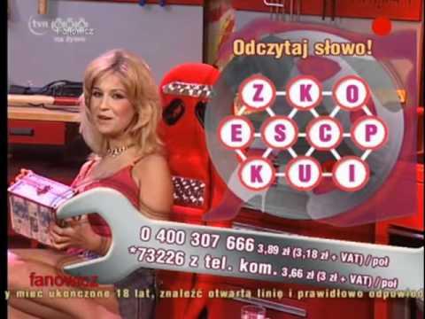 Magdalena Michniak 2007-05-07