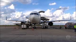 Descubra como quadrilha roubou carga milionária no aeroporto em Viracopos