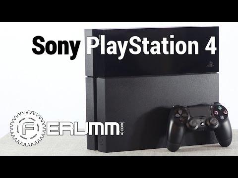 Sony PlayStation 4 видеообзор. Все что вам нужно знать о Play Station 4 от FERUMM.COM