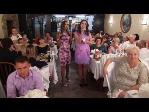 Танец поздравление на свадьбу от родственников 64