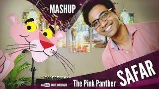 download lagu Safar Jab Harry Met Sejal Cover  The Pink gratis
