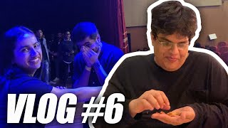 He Asked @Urooj Ashfaq Out! | Vlog #6