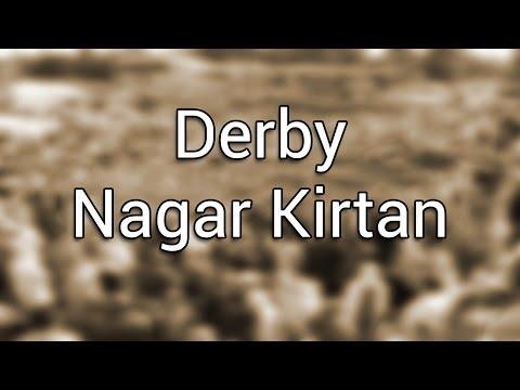 2016 Vaisakhi Nagar Kirtan - Derby, U.K.