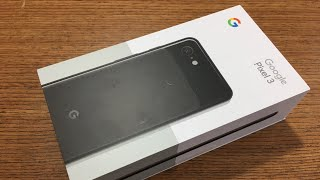 Google Pixel 3 | Let's talk about this for a bit.