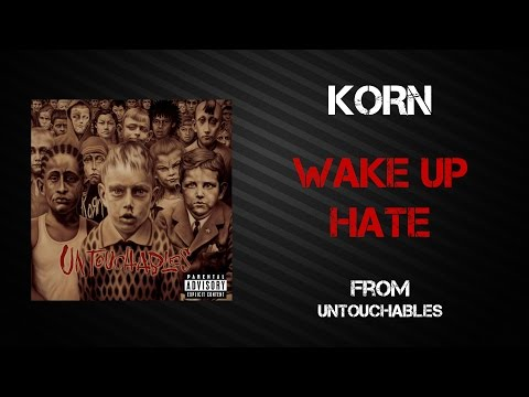 Korn - Wake Up Hate (album)