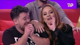 Pa Limit, 22 Janar 2017, Pjesa 4 - Top Channel Albania - Entertainment Show