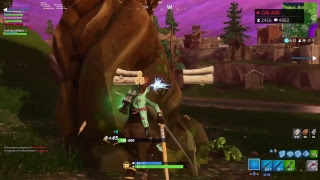 Friday fortnite event with chronic