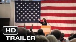 Sarah Palin - You Betcha (2011) Teaser Trailer - TIFF