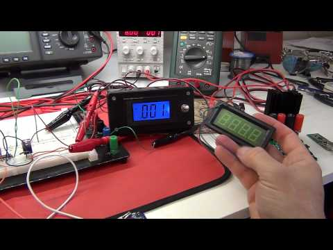 AVR494: AC Induction Motor Control Using the constant