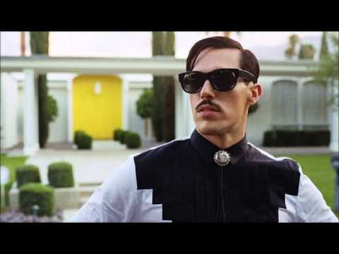 Happiness - Sam Sparro (The Magician Remix)