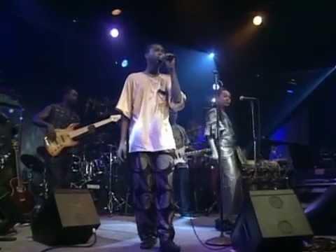 Youssou Ndour - Seven Seconds