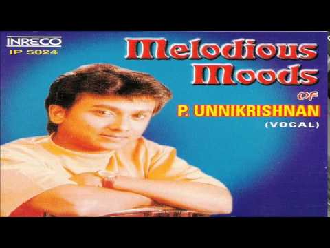 Melodious Moods Of P. Unnikrishnan Vol.1 | Jukebox video