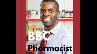 3 Tips to manage stress at work (Pharmacy & non pharmacy staff)