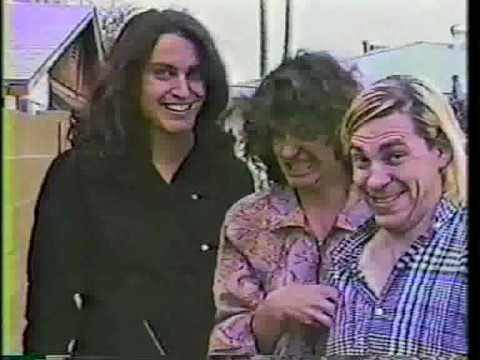 "Meat Puppets - ""Get on Down"""