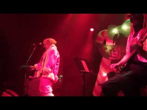 The Residents:  Loser=Weed / Picnic in The Jungle (6th May 2013)