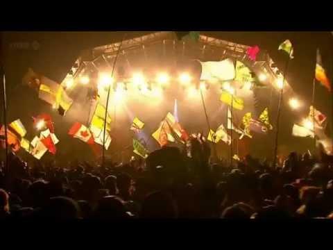 U2 - Full Concert At Glastonbury (2011)