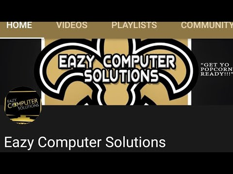 Eazy Computer Solutions Going Into 2019