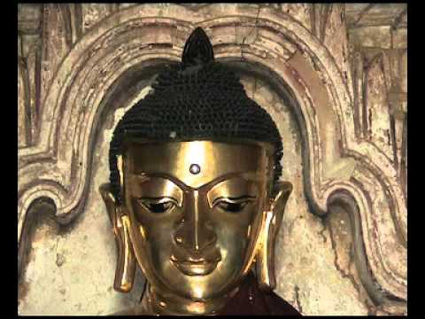 Myanmar - Buddha Religion video