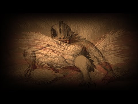 Top Real Monster Sightings 2013! Real Footage Evidence, Flying Monsters, Mothman