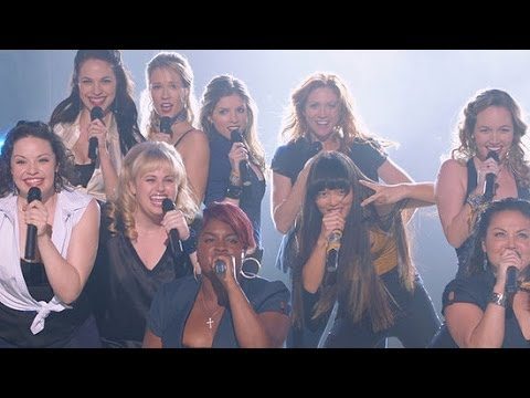 The Latest Pitch Perfect 2 Updates! | The Buzz