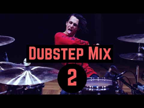 Dubstep Mix 2 | Matt McGuire Drum Cover