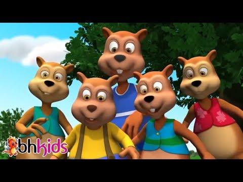 Phim Hoạt Hinh 3D Hay - Chú Thỏ Tinh Nghịch | Hoạt Hình Vui Nhộn