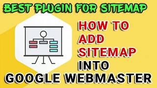 How to Create / Generate an XML Sitemap | Register a Sitemap with Google | Best Plugin for sitemap